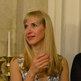 Молодцова Анна