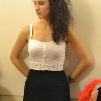Александрова Ренета