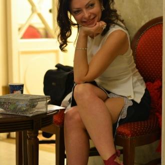 Зубанова Ольга